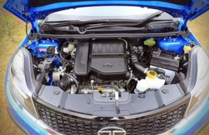 tata altroz turbo engine power and torque performance and top speed