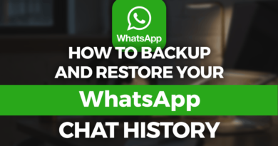 how to restore deleted messages in whatsapp