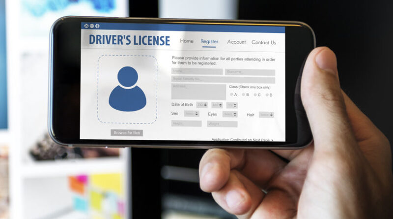 How to Download and Save Driving Licence Soft Copy in smartphone