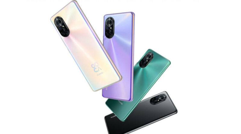 huawei nova 8 and nova 8 pro launched, features and specs review