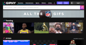 how to make gifs online for free
