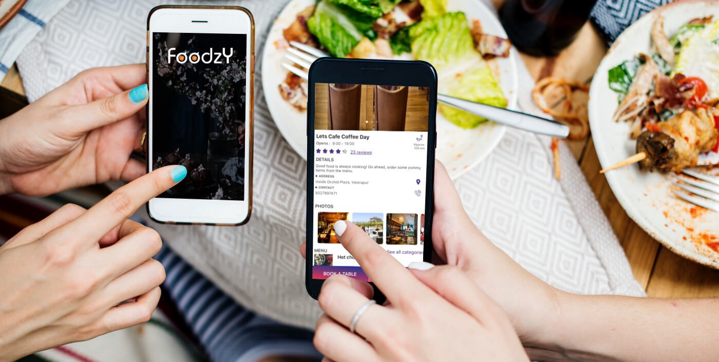 5 Best Apps for Booking Restaurants Reserve Table