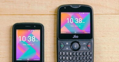 how to block number in jio phone contacts
