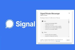 what is signal ?  is it better than whatsapp