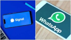 How to transfer WhatsApp group chats and data to Signal app