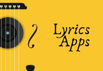 best lyrics apps to download for android and iPhone