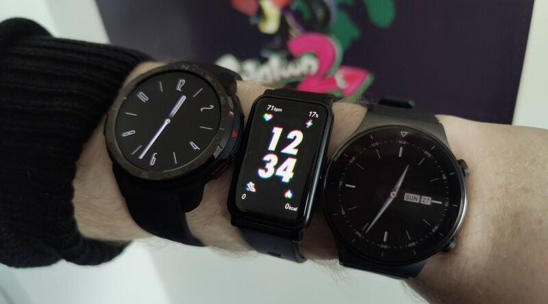 top 5 best smartwatch under rs 5000 in 2021