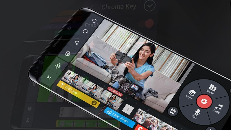 list of Best Video Editing Apps for Android