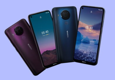 Nokia 5.4 listed on Flipkart ahead of launch, Specs, Features, Price