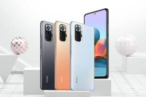 xiaomi redmi note 10 pro max 108mp camera price in Inda and review