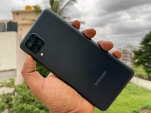 samsung galaxy f22 review best galaxy f series phones in india