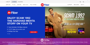 jio fiber ott platfroms subscriptions