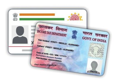2 Best and Easy Ways to Link your Aadhaar with Pan Card online