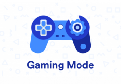 enable gaming mode in windows